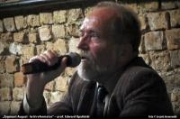 Zygmunt August - król reformator - kkw 51 - 10.09.2013 - prof. edward opaliński - fot © leszek jaranowski 012